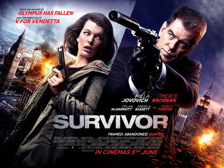 Survival Filme