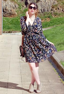 vestidos casuales cortos para señoras de 40 años