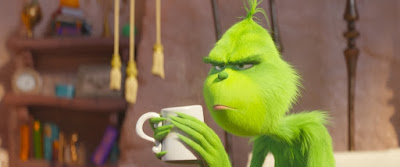 The Grinch 2018 Image 2