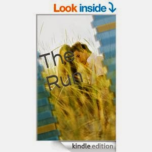 the run, e.j. summers, ya, young adult, love