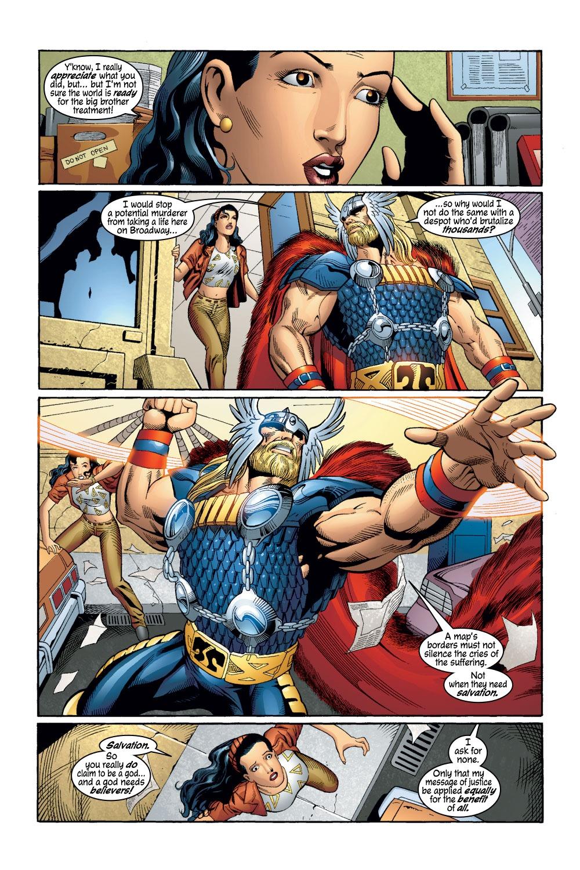 Thor (1998) Issue #54 #55 - English 18