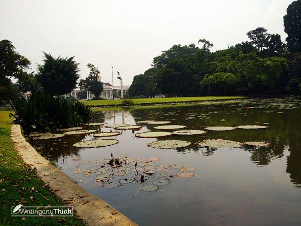 Kolam Gunting
