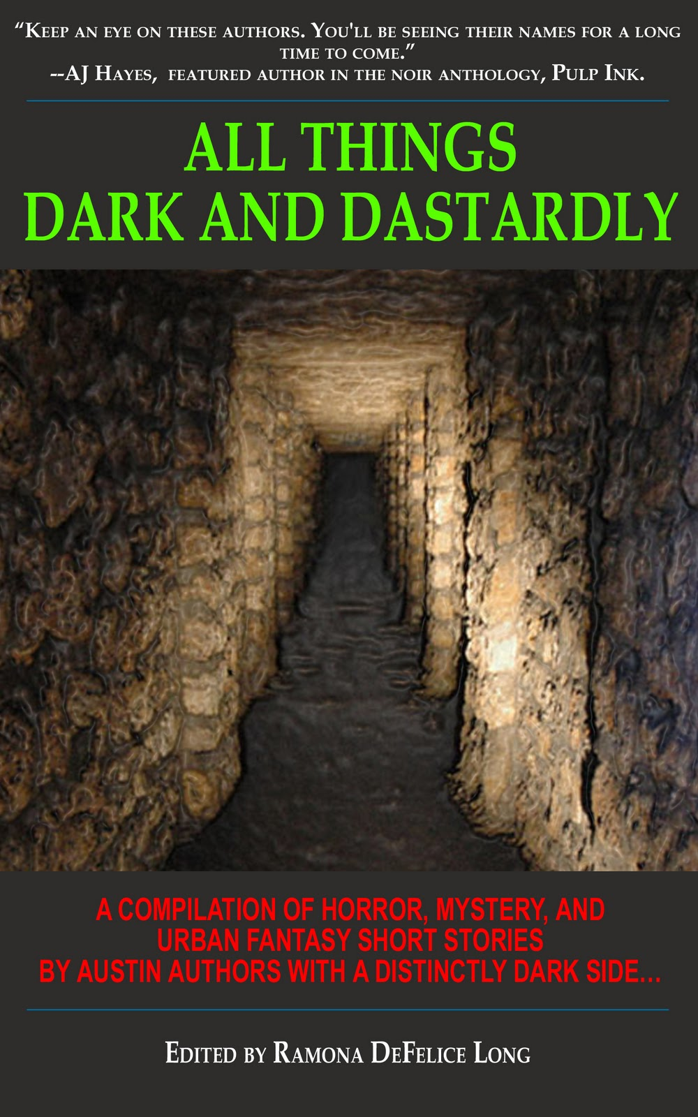 All things writing 2011 release day all things dark and dastardly fandeluxe Choice Image