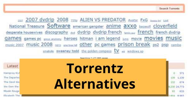 torrent sites 2019 working