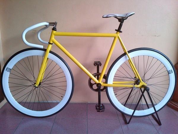 Mengenal Lebih Dekat Jenisjenis Sepeda