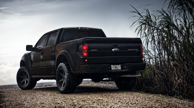 2014 Ford F 150 XLT Configurations