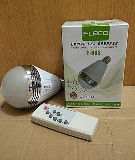 Drcolections1blogspot Jual Grosir Lampu LED Spaeaker Bluetooth