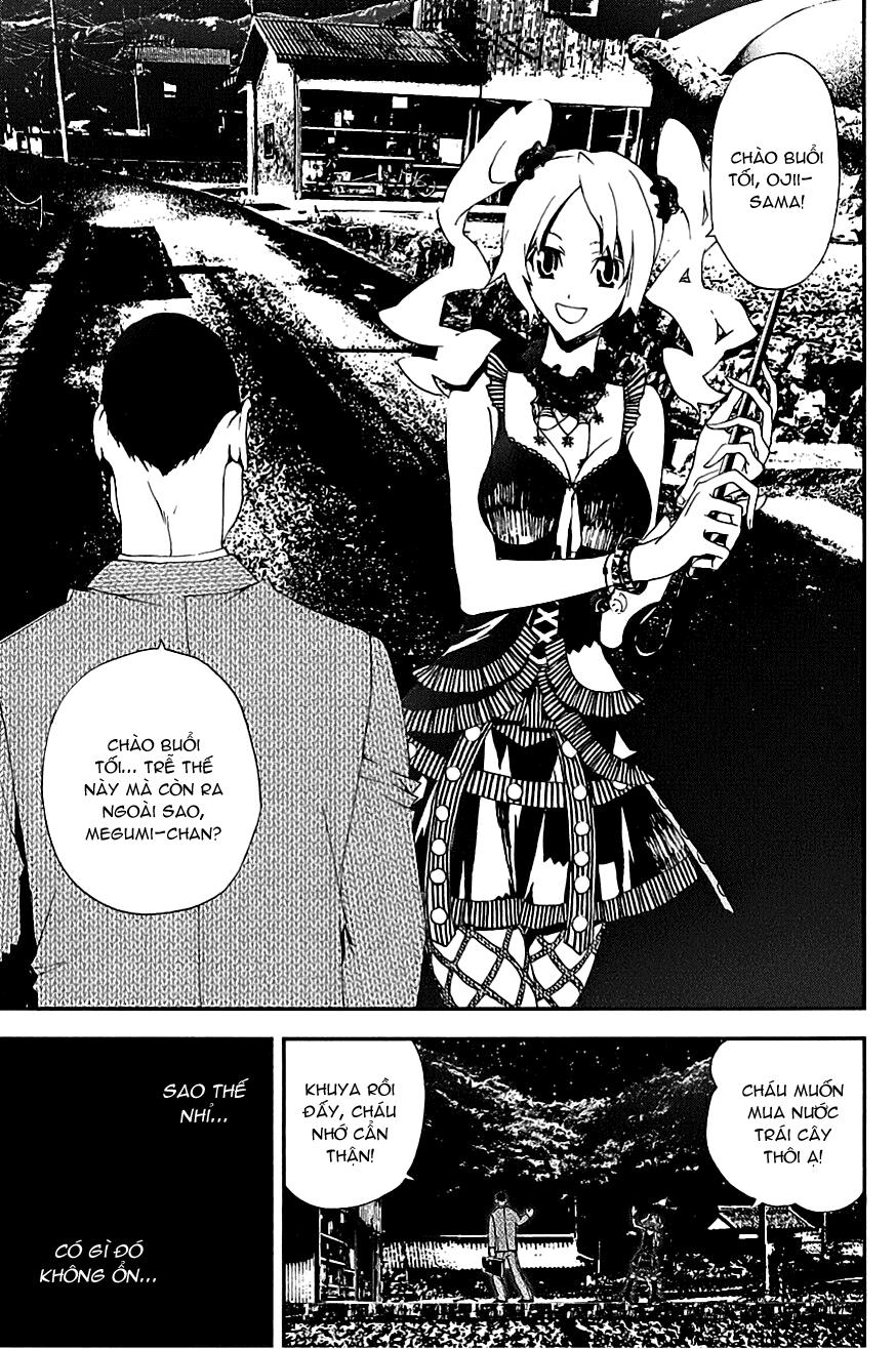 Shiki chapter 15 trang 46