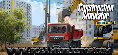 Construction Simulator Download Free For Pc