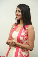 Aishwarya Lekshmi looks stunning in sleeveless deep neck gown with transparent Ethnic jacket ~  Exclusive Celebrities Galleries 092.JPG