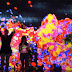Future Together #futuretogether by teamLab / チームラボ