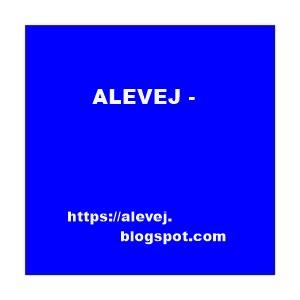 ALEVEJ -