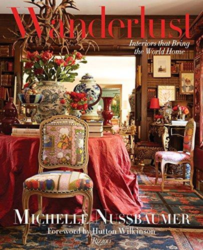 Book Review: Wanderlust
