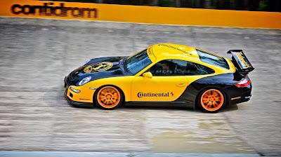 Elegir unos neumáticos de calidad