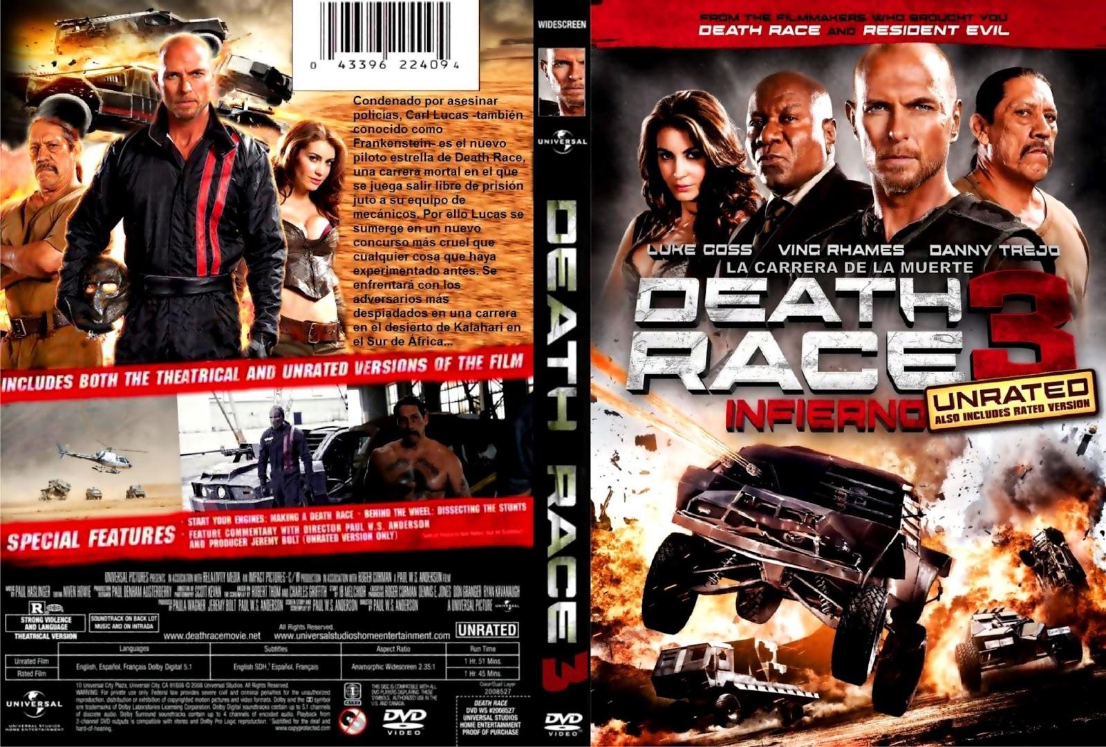 death race free full movie