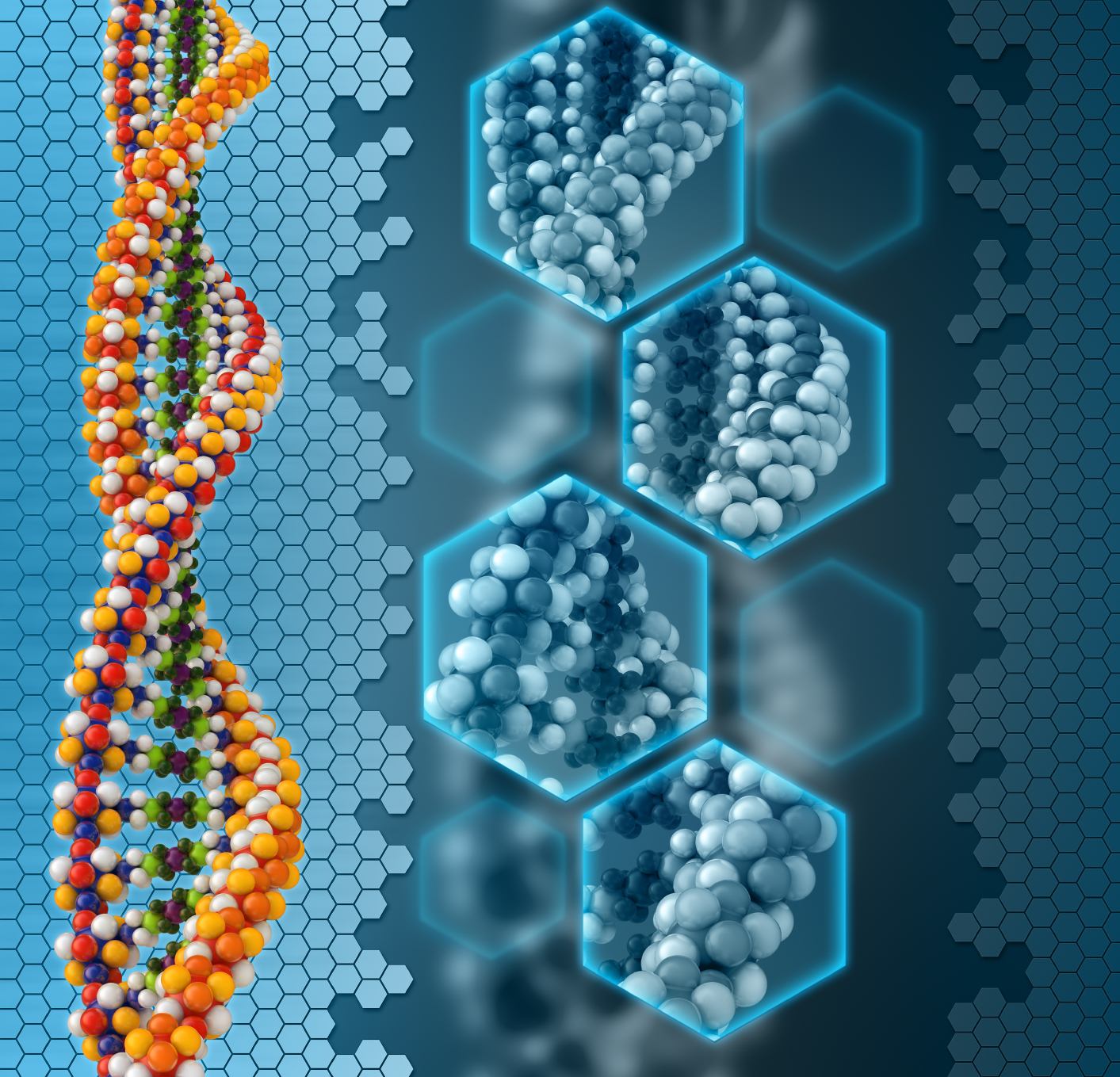 OMICS Publishing Group: Overview of DNA Testing