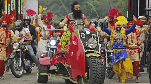 latest news on dera sacha sauda