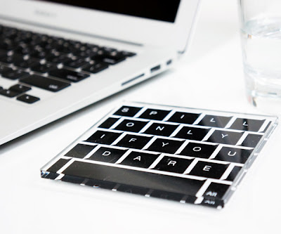 Cool Keyboard Inspired Products and Designs (15) 14