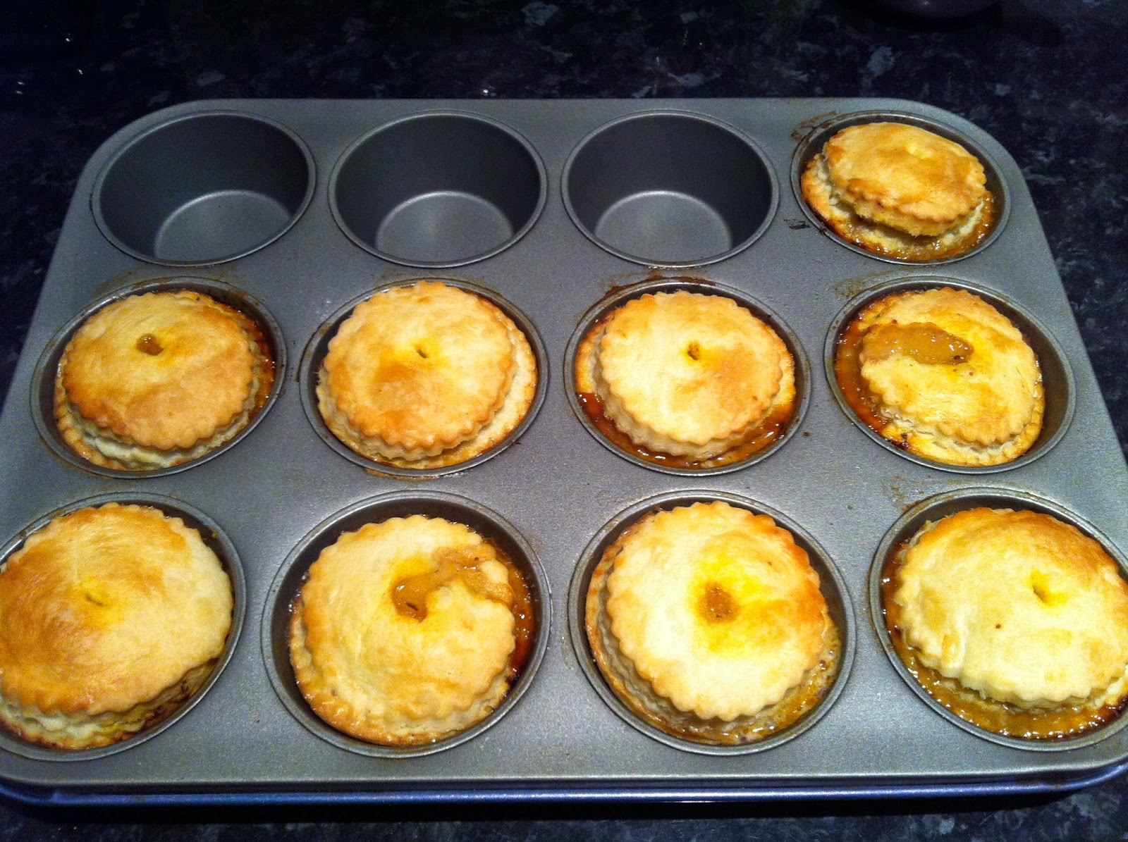 Tesco Pie Recipe Review