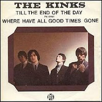 Till the End of the Day (The Kinks)