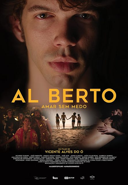 Al Berto, film