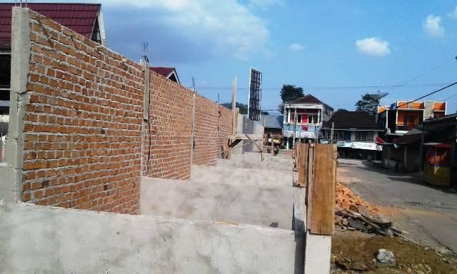 Kemendes PDTT Gulirkan Bantuan Rp500 Juta, Pemkab Bangun 20 Unit Los