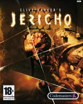 Clive Barker's Jericho for PC full version
