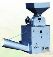 Tipe Mesin Penggiling Padi Portable LM24-2C