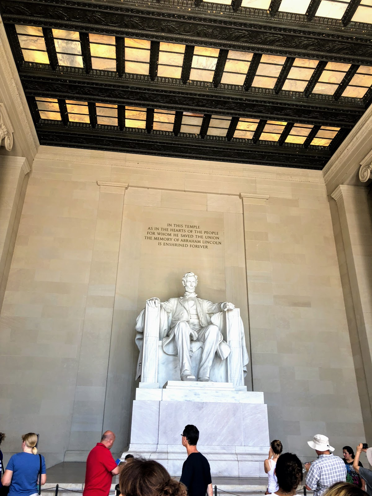 Washington DC, What to do in Washington DC, Travel Guide for Washington DC, Lincoln Memorial, DC,