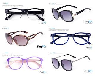 gafas online, sol y graduadas, firmoo, blog soloyo, sorteo