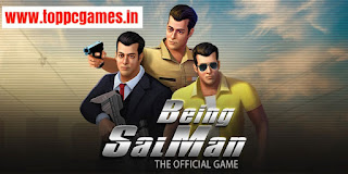 Being Salman :The Official Game Apk
