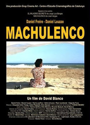 Machulenco, film