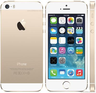 iPhone 5s quoc te cu