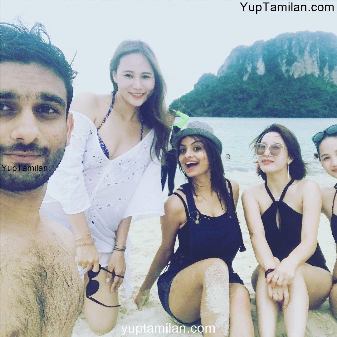 Anveshi Jain Hottest Instagram Pics