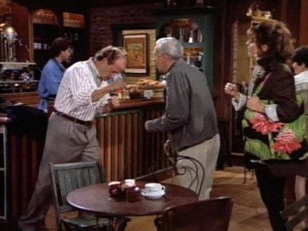 Frasier - Season 1 Episode 04: I Hate Frasier Crane