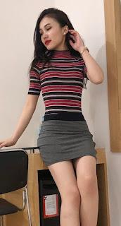 Mizo Beautiful Model