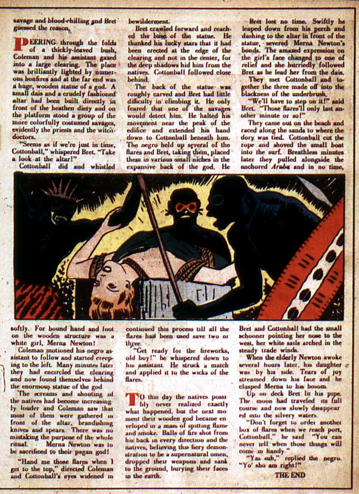 Action Comics (1938) 2 Page 34