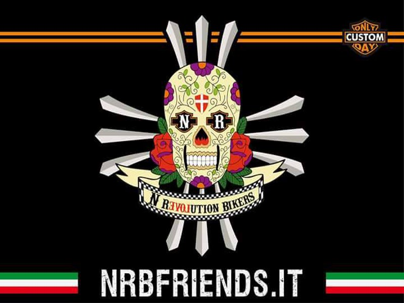 Collaboriamo con NRBFrieds.it