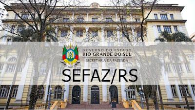 Apostila Técnico Tributário da Receita Estadual - Concurso SEFAZ-RS