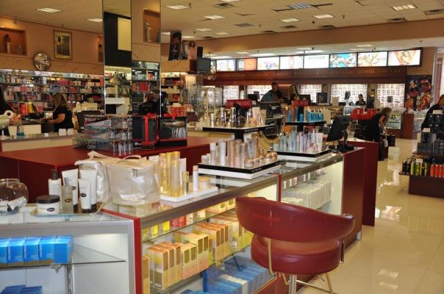Tienda Perfumeland en International Drive en Orlando