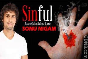 Jaane ki zidd na karo - Sonu Nigam - Sinful 2016