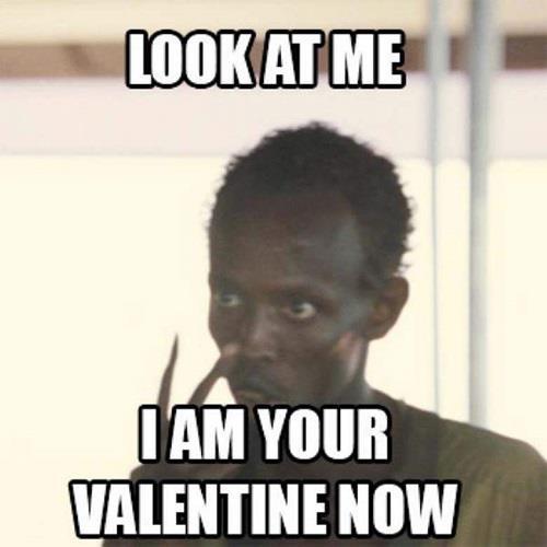 singles valentines memes