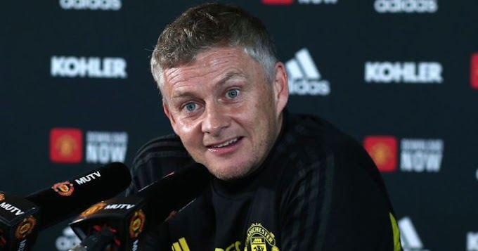 Solskjaer - Bournemouth defeat is a step back for us