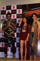 Raftaar & Tulsi Kumar At The Launch Of Single Song  0040.JPG