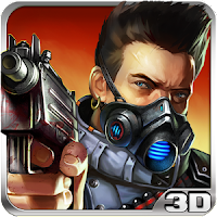Zombie Assault: Sniper 3D