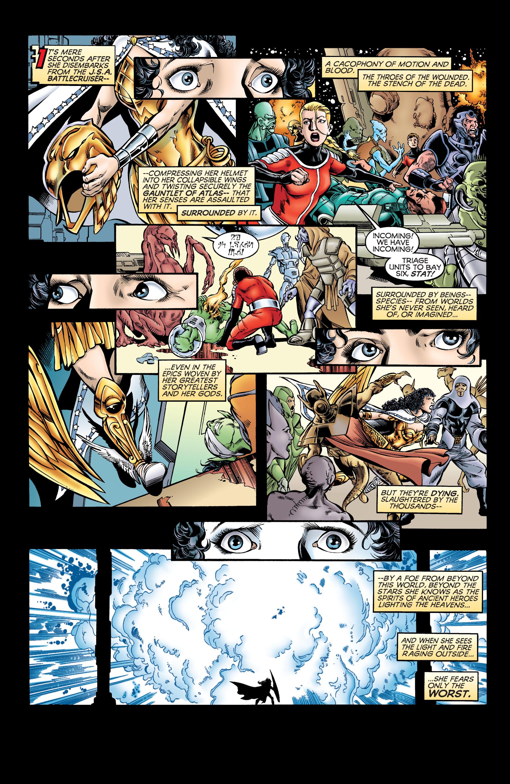 Read online Wonder Woman (1987) comic -  Issue #172 - 2