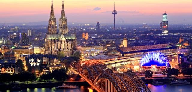 En Uygun Ucuz Almanya Uçak Bileti