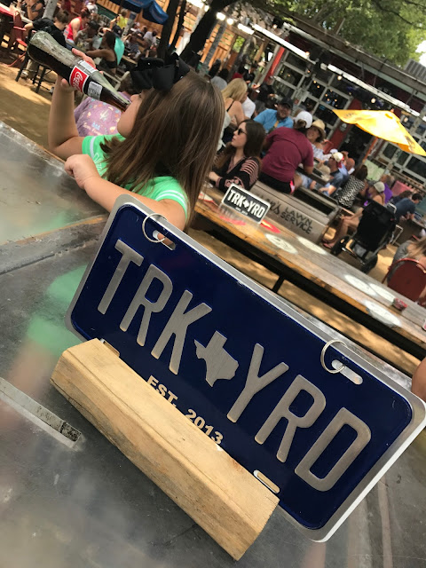 The Truck Yard - Greenville/Dallas