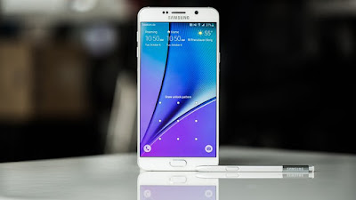 Harga Samsung Galaxy Note 6