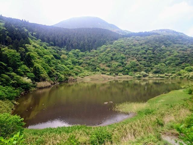 東海道 国道1号 精進池